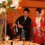 ホテルメトロポリタン仙台:感謝の気持ちを込めて考えたこだわりの料理やサプライズワインは、ゲストから「美味しい!」と大好評!
