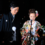 ANAクラウンプラザホテル広島:演出だけでなく結婚式のマナーなど、細かいこともプランナーに相談。専門分野のプロのサポートで安心できた