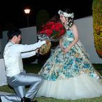 CASA FELIZ(カーサフェリス):予算をかけて、大切な人たちに感謝を伝える結婚式。プランナーと腹をわって話せる関係を築くことがポイント