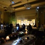 ザ・グランドティアラ 一宮:美味しい料理や気さくなスタッフに惹かれ、この会場に決定!ゲストハウスを貸切にして叶えるウエディング