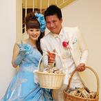 CIER ET MER & I STYLE(シェル エ メール&アイ スタイル):結婚式で初めて作るという人が多いムービー。作り方から調べたりと大変なので、早めに準備に取り掛かって!