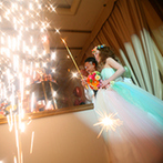 ホテル東日本盛岡:子ども連れでの打ち合わせも細やかな配慮で安心。家族のような温かな対応で、準備期間も思い出深いものに