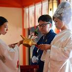 ANA ホリデイ・イン リゾート 宮崎:花嫁行列に三三九度…憧れていた以上に感動的だった青島神社挙式。チャペルでの前撮り撮影も叶え、大満足!
