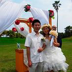 ANA ホリデイ・イン リゾート 宮崎:家族の意見も取り入れて自分達らしい一日を叶えよう。その土地を感じられるホテルでの結婚式はおすすめ