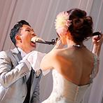 The New Hotel Kumamoto(ザ・ニューホテル熊本):準備はできるものから先に始めるとスムーズ。早めの前撮りで本番をイメージし、当日は最高の結婚式に