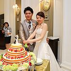 アーヴェリール迎賓館 富山:好きな映画をテーマにアメリカンカジュアルなパーティ!美味しい料理とお酒で大切なゲストをおもてなし