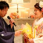 アーククラブ迎賓館 新潟:一生に一度の結婚式だから、やってみたいことはぜひ実現を。そのためにもまずはプランナーに想いを伝えて