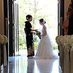 アーククラブ迎賓館 新潟:どんな結婚式にしたいか様々な参考画像を見てイメージを膨らませよう。打合せではそれらの写真を活用して