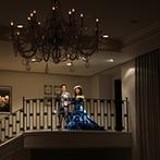 アーフェリーク迎賓館 岐阜:式場選びの時は「ここだ!」という直感も頼ってみて。披露宴をより盛り上げる動画は、ぜひプロに相談を