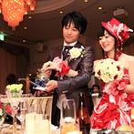 ハミングプラザVIP新潟:待ち時間や演出などゲスト目線で準備をしよう。結婚式後に親戚に披露できるスナップ集を作るのもおすすめ