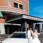 ハミングプラザVIP新潟:新郎新婦の思い描く結婚式に「プロ目線」を加えてくれるのはさすが。前撮りのアドバイスも嬉しかった
