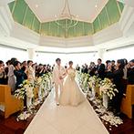 JRホテルクレメント高松:準備期間を「夫婦の共同作業」と考えてみて。無事に当日を迎えた時、達成感や幸せな気持ちに満たされるはず