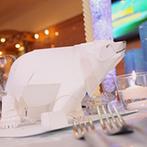 エルセルモ広島:プランナーの提案で披露宴のテーマが決定!会場内に工房があり、手作りも温かく応援してくれて嬉しかった
