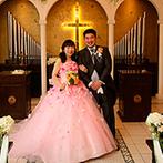シェラトン都ホテル大阪:心地良い時間を過ごせる駅直結のホテルで、大切なゲストをもてなす結婚式。プランナーの対応力も嬉しかった