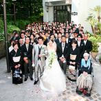 千里阪急ホテル CLASSIC GARDEN:祖母の挙式列席のサポートをしてくれたスタッフ。二次会やその後の宿泊まで「任せてよかった!」
