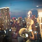ホテル日航大阪:どこまでも続く絶景と優雅な時間をゲストに贈った。32階からの美しい眺めに、思わず会場から歓声が
