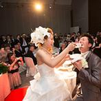 ホテル日航姫路:ホテルの美食&有名なパティシエのスイーツに感嘆の声が。地元愛が伝わる、ヘラでのファーストバイトも好評