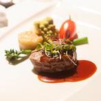 ホテル日航姫路:「感謝とおもてなし」の気持ちを伝えることができた極上の料理。シェフからのメッセージにゲストもびっくり