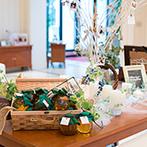 アイネス ヴィラノッツェ 大阪:希望をたくさん叶えられる、自由度の高い貸切一軒家。アットホームな雰囲気でゲストと楽しむパーティを