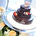 SWEET ROSES CLUB OKAZAKI(スウィート ローゼス クラブ岡崎):柔らかな光が降り注ぐ空間で過ごす至福のひと時。スタッフの柔軟な対応で料理&ケーキがゲストに喜ばれた