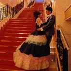ベルクラシック大阪:細やかに対応してくれたプランナー&スタッフはとても頼れる存在。当日もお姫様気分を堪能することができた