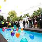 ガーデンヒルズ迎賓館 松本:プール付きの貸切邸宅で贅沢に過ごす一日に期待で胸が高鳴った。ゲスト目線で見た充実のおもてなしも決め手