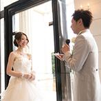 ヴィラ・グランディス ウエディングリゾート:「こんなにサプライズばかりの結婚式は初めて」とゲストに好評。愛する人や大切なゲストが思わず笑顔に!