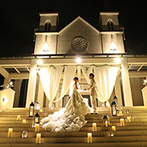 LEBAPIREO(レガピオーレ)-urban villa wedding-:手作りをするなら、準備は特に早めに。余興はあまり詰め込み過ぎず、ゲストとの交流の時間も大事にして