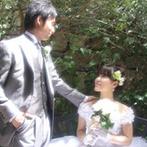 ランブイエ 神戸迎賓館:思い出が詰まった街を望む邸宅なら、ふたりが思い描く「心通う和やかな結婚式」が叶うと直感し迷わず決めた