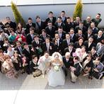 DESTINO BROOKLYN NEW YORK(ディスティーノ ブルックリン ニューヨーク):抜群の連携を誇るスタッフが、理想の結婚式へとサポート。無料貸出しのバスでゲストの送迎は安心してお任せ