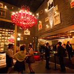 DESTINO BROOKLYN NEW YORK(ディスティーノ ブルックリン ニューヨーク):金沢駅より車で20分、大人ムード薫る上質な貸切邸宅。親身なスタッフや期待が高まる演出も決め手に!