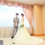 ホテル・アゴーラ リージェンシー大阪堺:おもてなしにぴったりの堺駅直結のホテル。希望の演出や手作りアイテムを取り入れて、オリジナルの一日を