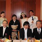 中伊豆ワイナリーシャトーT.S:コーディネートや演出で、ゲストが寛げるおもてなしの空間に。一人ひとりに感謝を伝える和やかなひと時