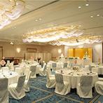 京都ホテルオークラ:ホスピタリティや宿泊設備など、ゲストを安心して招待できるホテルへ。厳かな雰囲気の館内神殿も決め手!