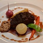 神戸北野ホテル:美味しい料理と充実したサービスでゲストをもてなす結婚式。可愛らしいホテルの雰囲気に魅了され即決!