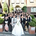 神戸北野ホテル:悩んだり迷ったりしたらプランナーに相談を。式後も宿泊や食事などで足を運べるホテルでの結婚式はおすすめ