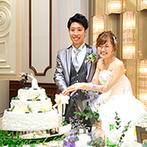 アニヴェルセル 長野:ふたりの要望に心からの笑顔で取り組むプランナーに感謝。理想の結婚式を実現できたのはスタッフのおかげ