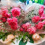 アイネスヴィラノッツェ宝ヶ池:日頃から花嫁の声を集めて情報をストック!プランナーにも見せながら相談するとイメージが把握できるはず