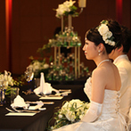 岐阜都ホテル:金華山や長良川を見渡せるロケーション、心地よい雰囲気や丁寧なサービスなど、遠方ゲストに喜ばれると確信