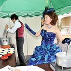 アール ベル アンジェ Nagoya:カーテンオープンと同時に目に飛び込んだのは、ラーメンの屋台!一日限りの行列ができる人気店でおもてなし