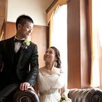 GAMAGORI CLASSIC HOTEL(蒲郡クラシックホテル):プロ目線で様々なアドバイスをしてくれるプランナーに相談を。親族や親しい友人だけを招く結婚式もおすすめ