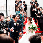 迎賓館 サクラヒルズ川上別荘:輝く笑顔で当日を迎えられるよう、ゆとりをもって準備を。便利な写真サイトや、先輩花嫁の演出も参考に