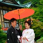 富士屋ホテル・別館 旧御用邸『菊華荘』:創業130年余の歴史あるホテル。特別感あふれる空間と料理で、幅広い年代のゲストに喜ばれるおもてなしを