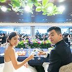 ヨコハマ グランド インターコンチネンタル ホテル:結婚式当日の持ち物リストを作って安心して本番を迎えよう。数が多い衣裳小物は特に入念にチェックを