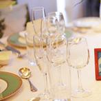 eglise de 葉山庵(エグリーズ ドゥ はやまあん):貸切のガーデンで、ゆったり楽しむ結婚式。料理人の新郎の舌も唸らせる料理のおいしさ、美しさに即決!