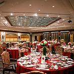 目黒雅叙園(ホテル雅叙園東京):好立地&宿泊施設は、国内外から訪れるゲストも安心。日本の伝統美が織りなす和のバンケットに魅了された