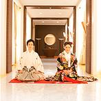 ホテル阪急インターナショナル:阪急「梅田駅」茶屋町出口から徒歩3分とアクセス抜群!歴史あるホテルで、宿泊込みの優雅なウエディング
