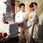 レンブラントホテル海老名:結婚式前日、両家母の要望に対応してくれたプランナー&特製の髪飾りを作ってくれた装花スタッフに感謝
