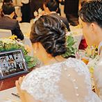 湘南セント・ラファエロチャペル:ニューノーマルの楽しみ方をいち早く導入。オンラインでつながったゲストとふたりが交流することができた