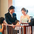 パレスホテル東京(PALACE HOTEL TOKYO):おもてなしの心が息づくきめ細かな対応に安心!年配ゲストから幼い子どもまで心地よく過ごすことができた